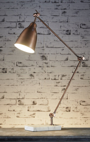 Highway Table Lamp at Murano Plus, Lighting Specialists in Auckland