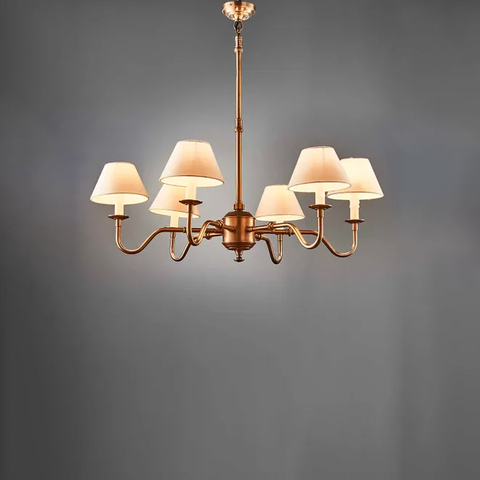 Hampton Chandelier at Murano Plus, Lighting Specialists in Auckland