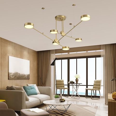 Scheibe Pendant at Murano Plus, Lighting Specialists in Auckland