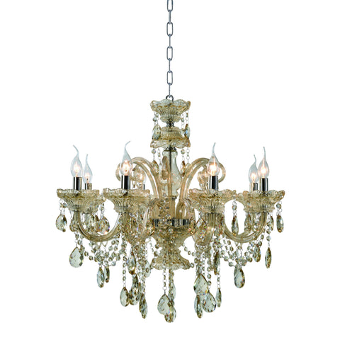 Marguerite Chandelier at Murano Plus, Lighting Specialists in Auckland
