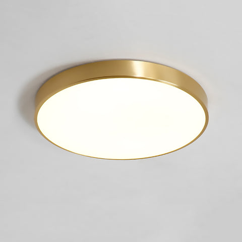 Cercle Flush Mount at Murano Plus, Lighting Specialists in Auckland