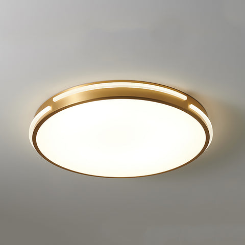 Aureole Flush Mount at Murano Plus, Lighting Specialists in Auckland