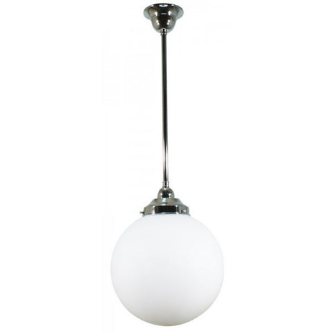 Leonard 1 Light Pendant Pendant at Murano Plus, Lighting Specialists in Auckland