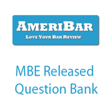 Bar Exam Course Deposit