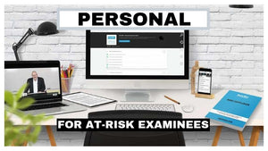 Personal Bar Exam Course
