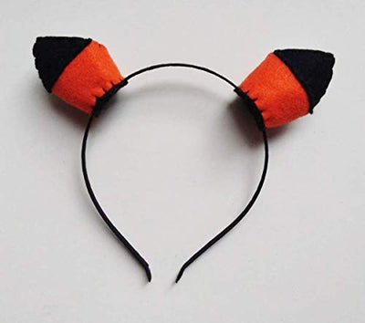 Fox Ears Headband