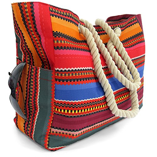 Tote Beach Bag - Baja