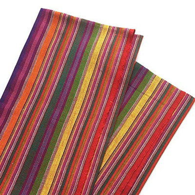 Ethically Sourced, Handwoven Kitchen Towels