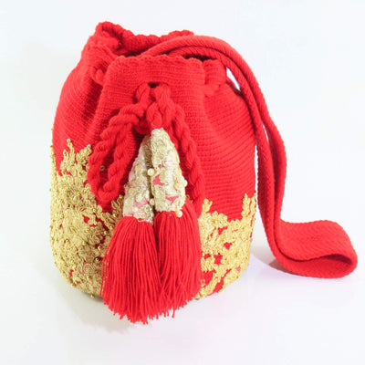 Crochet HandBag Colombia
