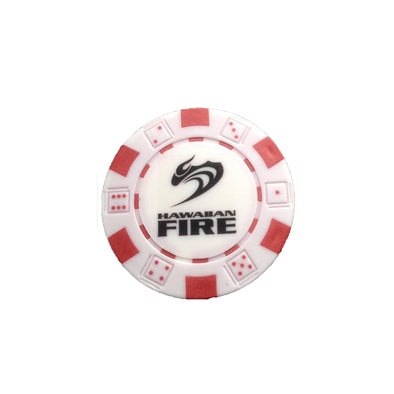 Golf Ball Poker Chip Marker
