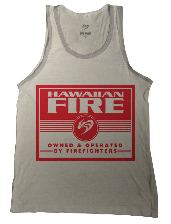 HF Soft Squared Tank Top
