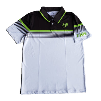 HF Wave Golf Shirt