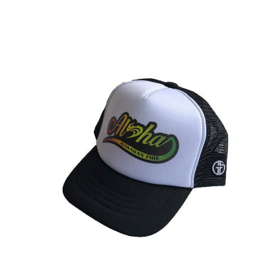 Aloha Flow Youth Hats