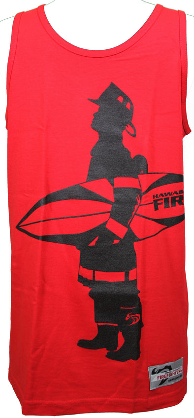 HF Surfing FF Tank Tops
