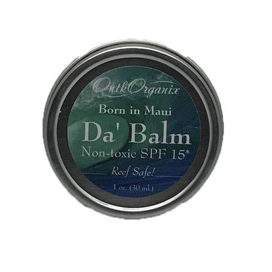 Da' Balm SPF 15 (travel size)