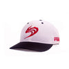 Hawaiian Fire Wave Baseball Hat