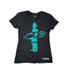 HF Women's Surfing FF T-shirt