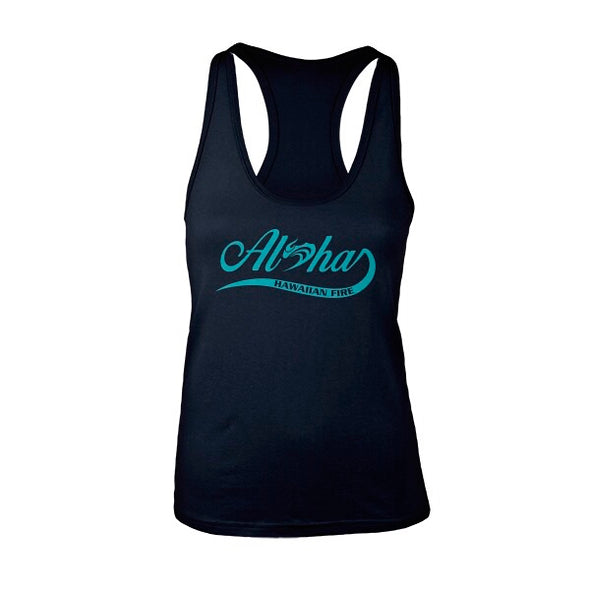 Women's SOFT ALOHA FLOW TANK