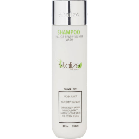 Growth Support Shampoo