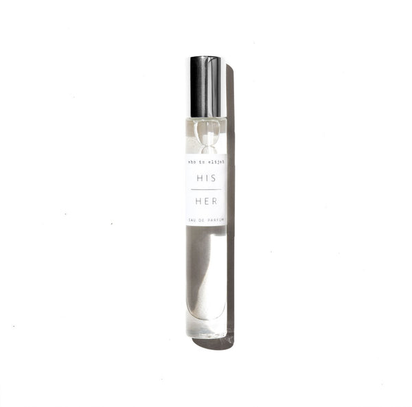 HIS|HER ATOMIZER 10ML