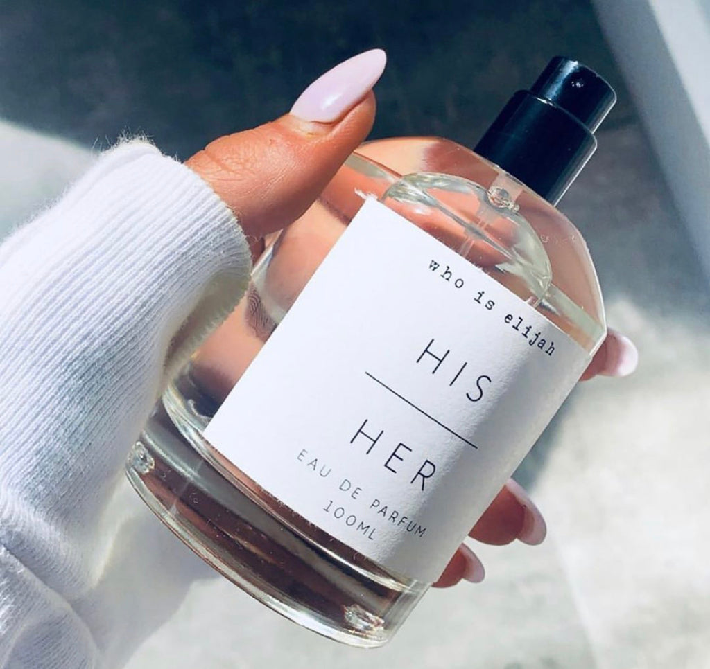 WHO IS ELIJAH-HIS|HER 100ML