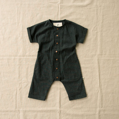 Baby Romper Unisex | Australian Designed Kids Clothing by My Brother John