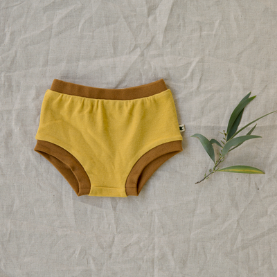 Baby Boys Clothing Jersey Bloomers | Bowen Moonies