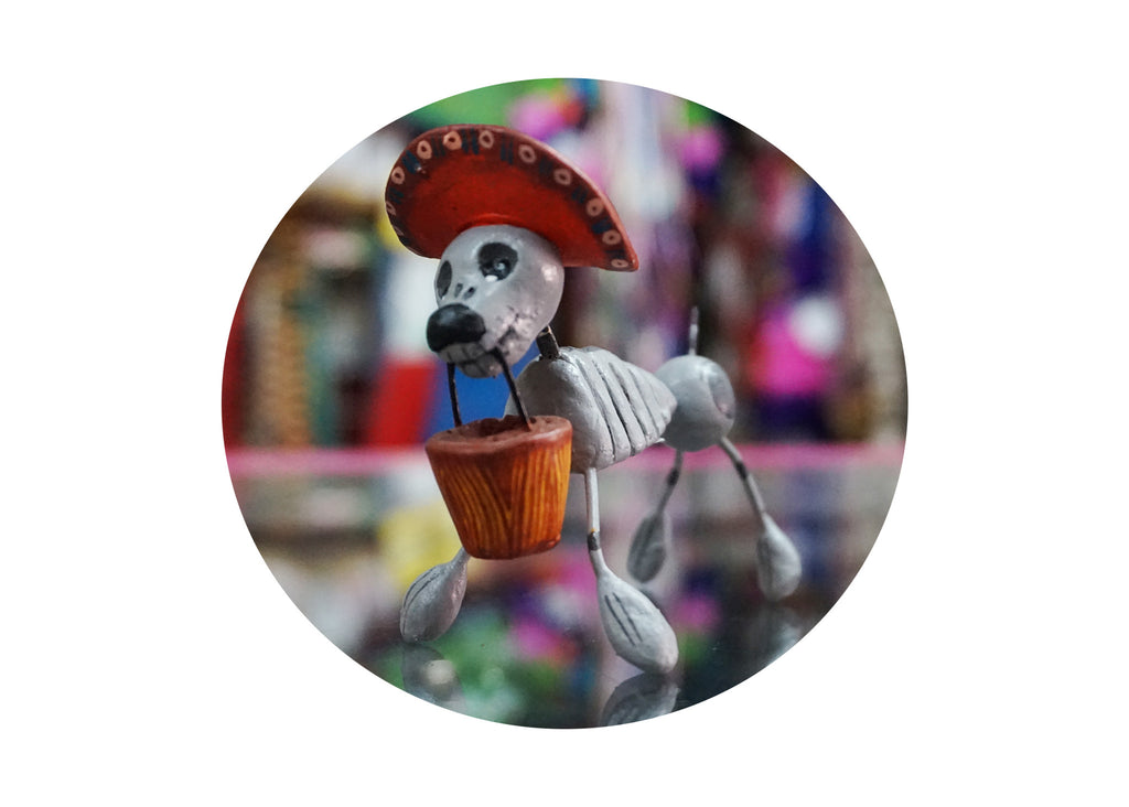 Day of the Dead Dog