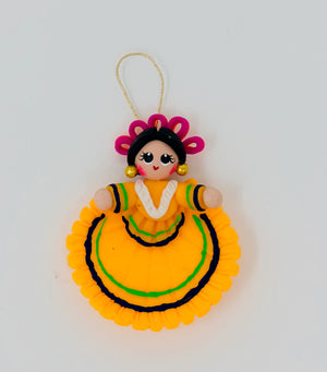 Open image in slideshow, Pasta Dolls