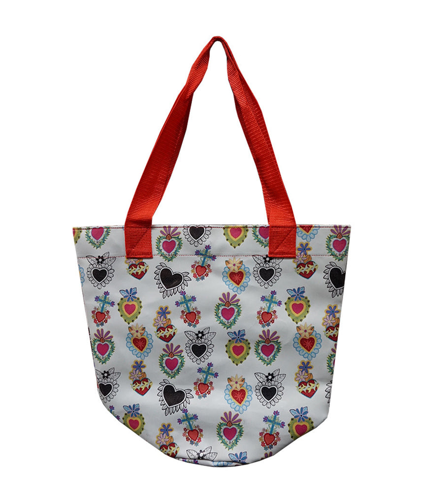 Sacred Heart Bag