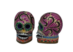 Open image in slideshow, Small Puebla Skulls