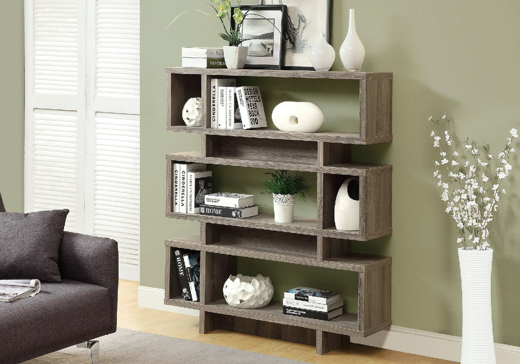 Bookcases & Display Shelves