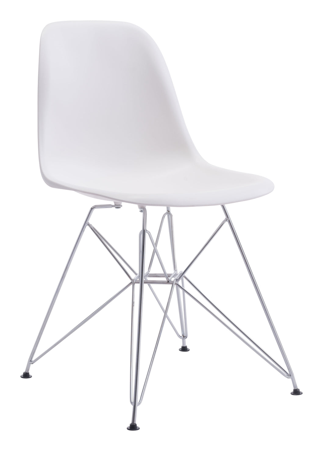 Dining Chair White