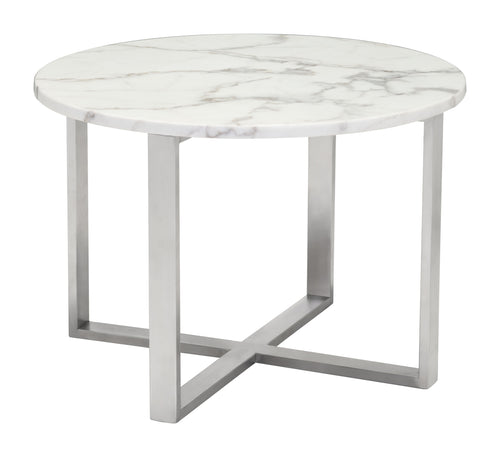 End Table Stone & Ss