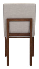 Load image into Gallery viewer, Dining Chair Beige (Set of 2)