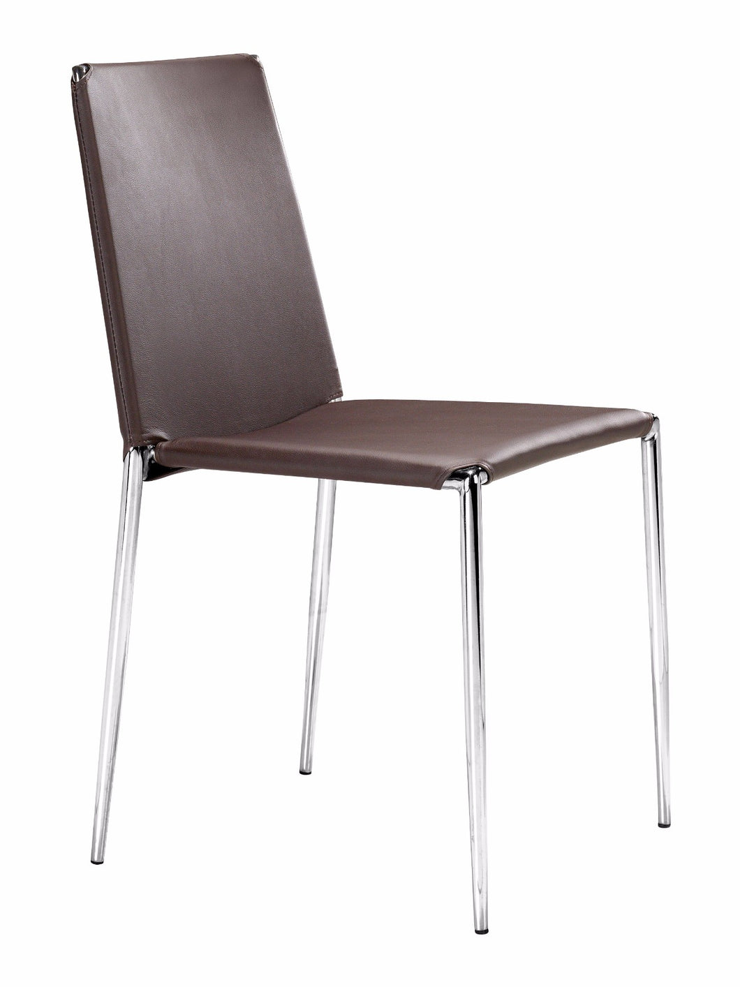 Dining Chair Espresso (Set of 4)