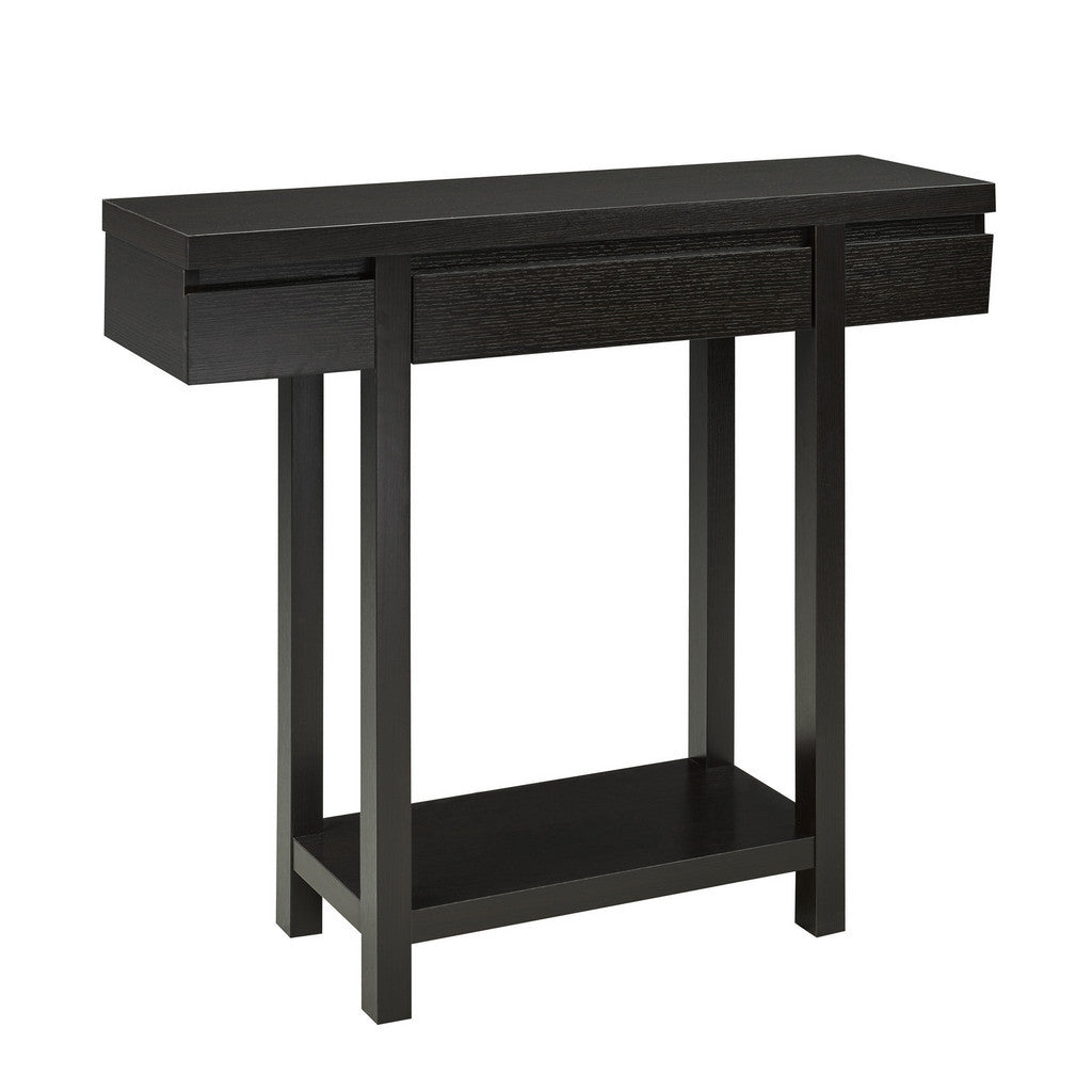 Ava Console Table with Drawer | Candace and Basil Furniture