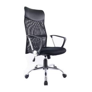 Dublin Compact Office Chair | Candace and Basil Furniture