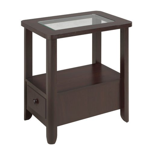 Candace & Basil Furniture |  Juliette Side Table