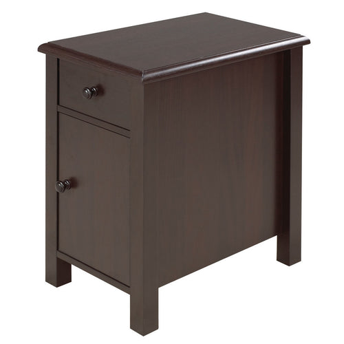 Candace & Basil Furniture |  Oliver Side Table