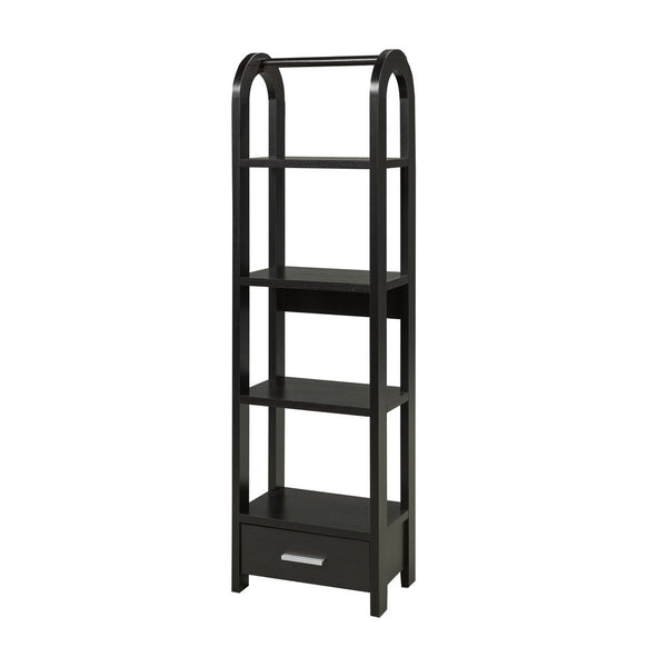 Annette Display Stand (Black) | Candace and Basil Furniture