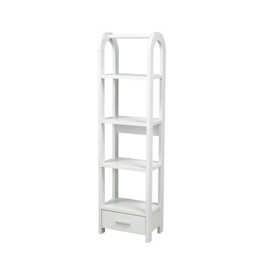Annette Display Stand (White) | Candace and Basil Furniture