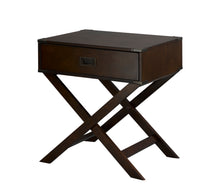 Load image into Gallery viewer, Soho Side Table - Espresso
