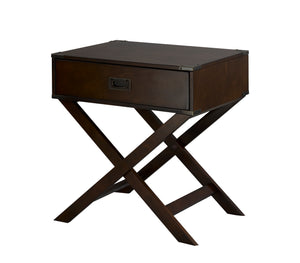 Soho Side Table - Espresso