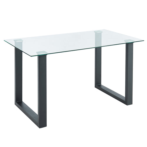 Franco - Dining Table - Black