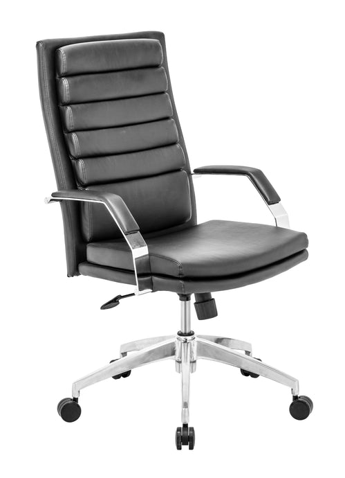 Comfort Office Chair Black
