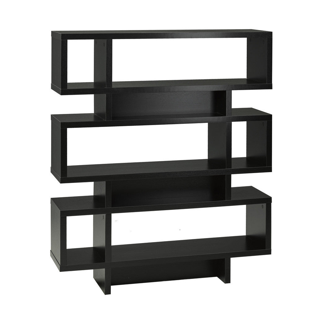 Alessia Contemporary Book Case | Candace and Basil Furniture