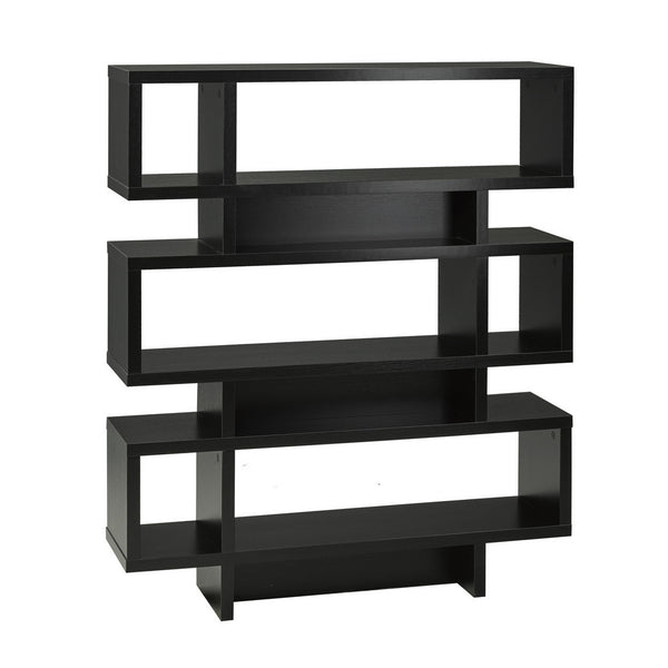 Candace & Basil Furniture |  Alessia Contemporary Book Case