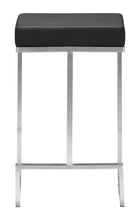 Load image into Gallery viewer, Counter Stool Black (Set of 2)