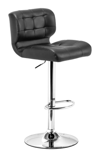 Bar Chair Black